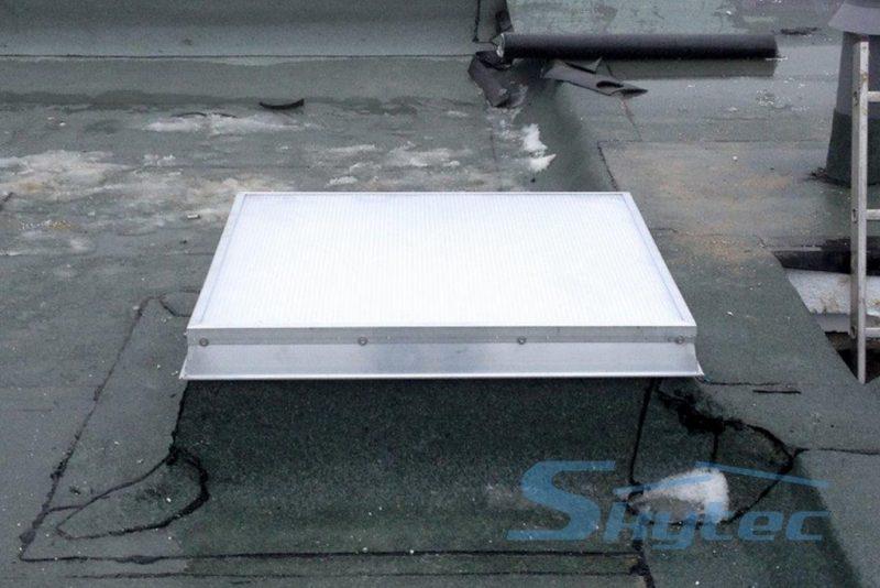 wylaz dachowy Skytec 2