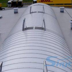 pasmo swietlne z klapami dymowymi dwuskrzydlowymi skytec 5